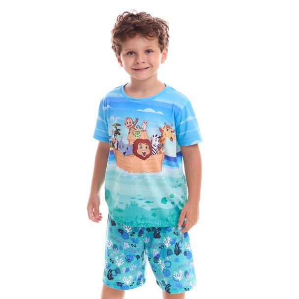 pijama-infantil-arca-de-noe-frente