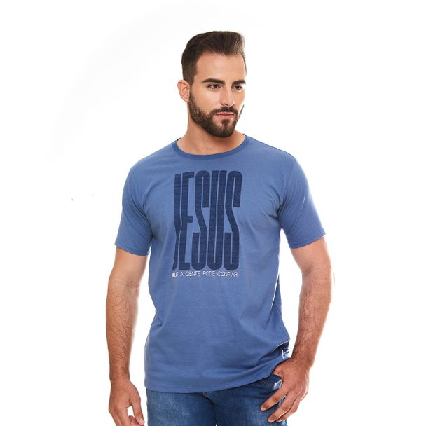 camiseta-jesus-nele-a-gente-pode-confiar-azul-frente