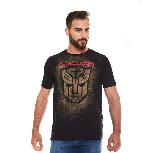 camiseta-seja-transformado-rm-122-preto-frente