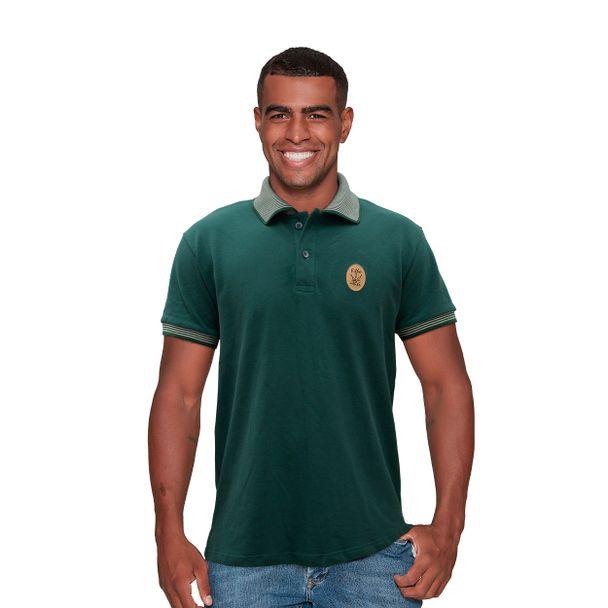 Camiseta Polo Filho do Rei GMP036 ESTA...